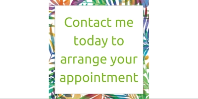 Marie Halls | Tropic Skincare | Call to Action Contact